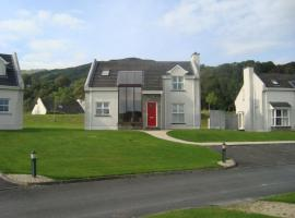3 Fintra Bay Killybegs Co Donegal, Killybegs