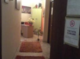 Santa Rosalia Rooms