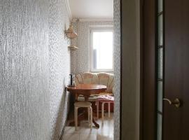 1-room apartment Balashiha, Balashikha