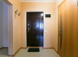 1-room comfort apartment Balashiha, Balashikha