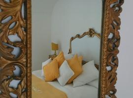 Residence Villa Yiara, Positano