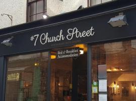 #7 Church Street, Monmouth