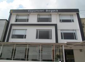 Expohotel Bogota