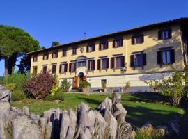 Casafrassi, Castellina in Chianti