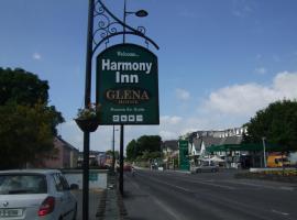 Harmony Inn - Glena House, Killarney