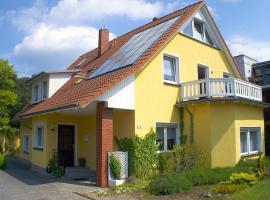 Ferienwohnungen am Stadtwald Kühlungsborn, Kühlungsborn