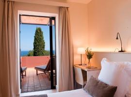 L'Aixart Aiguablava Hotel, Begur