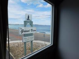 Grand View Inn & Cottages