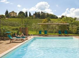 Relais Villa Monte Solare Wellness & Beauty, Panicale
