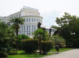 Primorskaya Hotel, Sochi