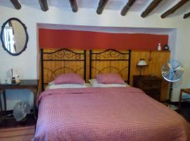 Casa Rosa, Almedinilla