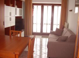 Jean Home, Gallarate