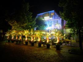 Hotel Zum Weißen Roß, Winsen