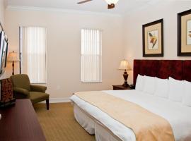 Emerald Greens Condo Resort, Tampa