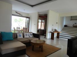 Tony's House, Nusa Dua