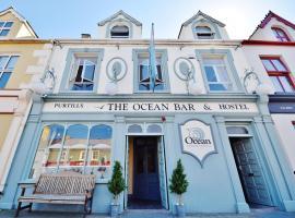 Ocean Bar and Hostel, Ballybunion