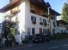 Agri-park Casa Miramonte, Ronzone