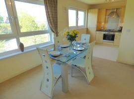 The Barony Suite Apartment, Cambuslang