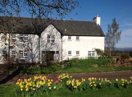 The Park House, Cargill