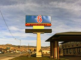 Motel 6 Richfield, Richfield