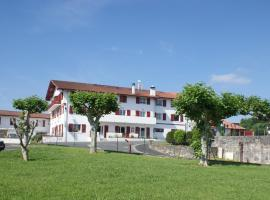 Hôtel Résidence Bergara, Souraïde