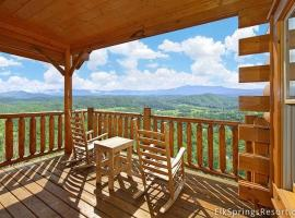 Ridgetop Retreat (#50) Holiday home, Caton