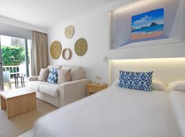 Portinatx Beach Club Hotel, Portinatx
