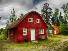 Ruth Lake Lodge, Forest Grove