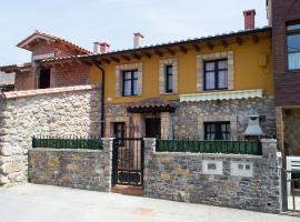 La Ermita, Loroñe
