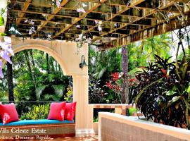 Villa Celeste Estate, Jarabacoa