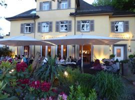 Boutique Hotel Friesinger, Kressbronn am Bodensee