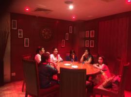 Ambasador Hotel Kalyani, Kalyani