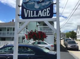 White Cap Village