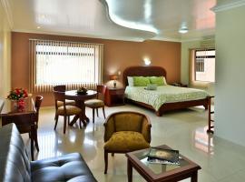 Gran Hotel De Lago - El Coca