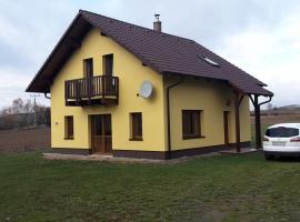 Rodinný dům Prčice, Prčíce