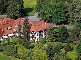 Landhotel Waldhaus, Laubach