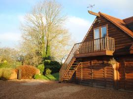 Stumpsgrove Cottage, Cobham