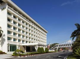 Radisson Hotel Brunei Darussalam, Bandar Seri Begawan
