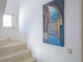 Aerides Villas, Naxos Chora