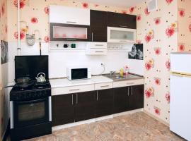Apartment On Leninskaya 62, Mazyr