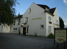Hotel De Lange Akker, Berg en Terblijt