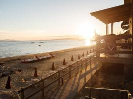 Golfo del Sole Hotel & Holiday Resort, Follonica