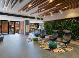 Mantra Richmont Hotel