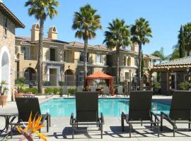 Sonoran Suites of San Diego, Vista