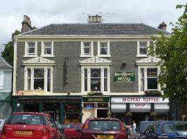 The Bonnington, Moffat