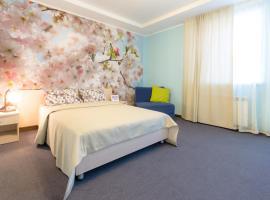 Hotel on Dachnaya, Pervoural'sk