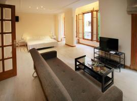 Apartment Elcano