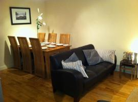 19 Marine Apartment in Ballycastle, Ballycastle