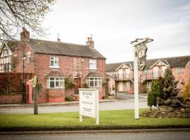 The Plough Inn & Restaurant, Congleton