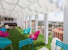 Hotel Santamaria, Tudela